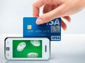 Как пополнить Мегафон с помощью банковской карты